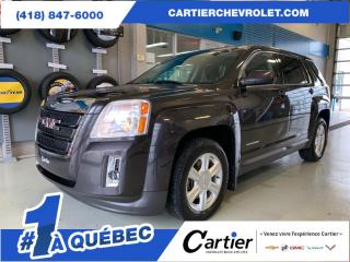 Used 2014 GMC Terrain FWD SLE * Camera de recul* HITCH for sale in Québec, QC