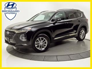 Used 2019 Hyundai Santa Fe Essential w/Safety Package for sale in Brossard, QC