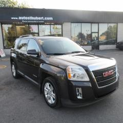 Used 2013 GMC Terrain SLE AWD **95 000 KM** for sale in St-Hubert, QC