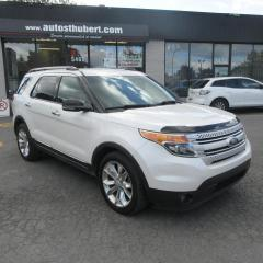 Used 2012 Ford Explorer XLT **UNE AUBAINE** for sale in St-Hubert, QC