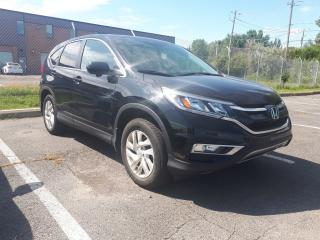 Used 2015 Honda CR-V EX AWD  * VENDU * SOLD * for sale in Boucherville, QC