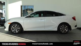 Used 2016 Honda Civic EX-SENSING-MAGS-TOIT OUVRANT-CARPLAY for sale in Trois-Rivières, QC