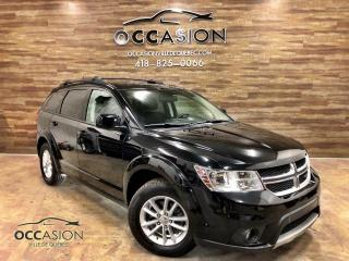 Used 2014 Dodge Journey Traction avant SXT V6 for sale in Ste-Brigitte-de-Laval, QC