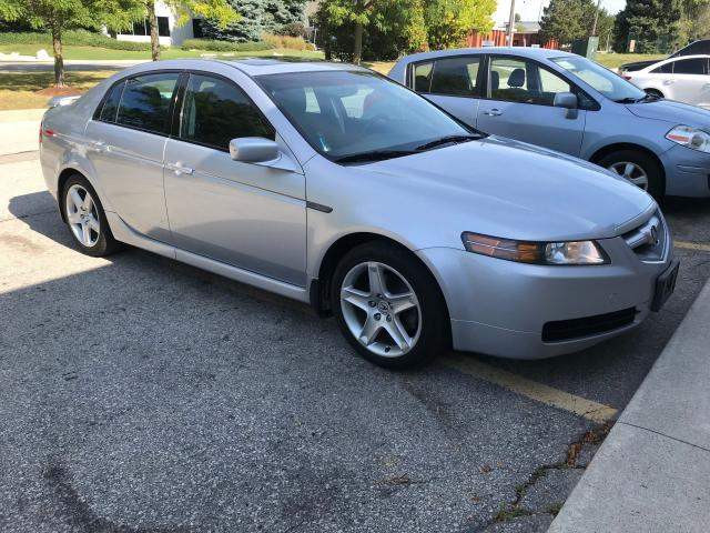 2005 Acura TL TL LEATHER,SUNROOF,ALLOYS,CERTIFIED!!