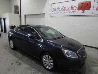 Used 2016 Buick Verano Berline **MAGS**CUIR**BLUETOOTH** for sale in Mirabel, QC