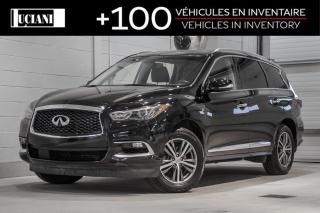 Used 2016 Infiniti QX60 2016 Infiniti QX60 - AWD!! PREMIUM,GPS,360! for sale in Montréal, QC