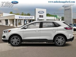 Used 2019 Ford Edge SEL FWD  - Navigation - Heated Seats for sale in Welland, ON