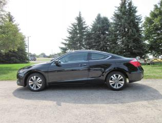 Used 2009 Honda Accord EX- LOW KMS for sale in Thornton, ON