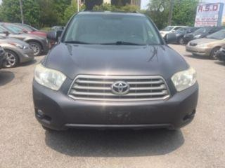 Used 2008 Toyota Highlander SR5 for sale in Scarborough, ON