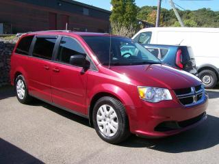 Used 2015 Dodge Grand Caravan SXT for sale in Saint John, NB