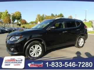 Used 2015 Nissan Rogue SV AWD Toit Panoramique for sale in St-Georges, QC