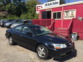 Used 2002 Acura TL for sale in Toronto, ON