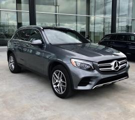 Used 2016 Mercedes-Benz GL-Class GLC 300 4 portes 4MATIC for sale in Trois-Rivières, QC