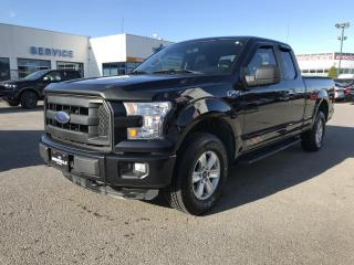 Used 2016 Ford F-150 Cabine Super 4RM 145 po XL 101A Hitch for sale in St-Eustache, QC