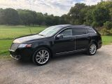 Photo of Black 2011 Lincoln MKT