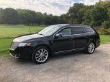 Photo of Black 2011 Lincoln MKT
