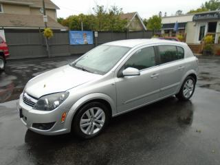 Used 2008 Saturn Astra XR for sale in Sutton West, ON