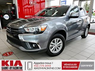 Used 2019 Mitsubishi RVR SE AWC ** SIÈGES CHAUFFANTS / MAGS for sale in St-Hyacinthe, QC