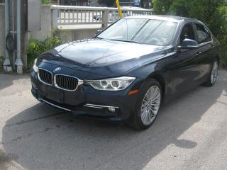 Used 2015 BMW 3 Series 328d xDrive for sale in Scarborough, ON