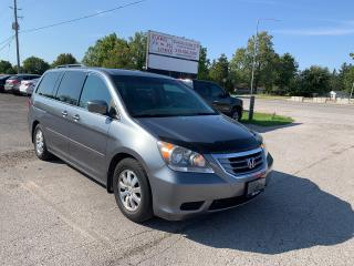 Used 2009 Honda Odyssey EX-L for sale in Komoka, ON