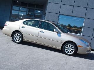 Used 2004 Lexus ES 330 NEW TIMING BELT & WATER PUMP for sale in Toronto, ON