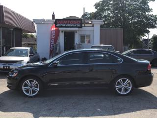 Used 2014 Volkswagen Passat COMFORTLINE for sale in Cambridge, ON