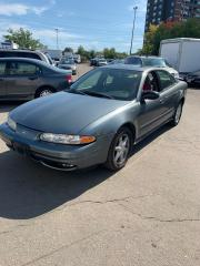 Used 2003 Oldsmobile Alero for sale in Scarborough, ON
