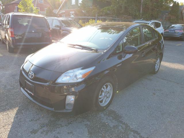 2010 Toyota Prius  Photo1