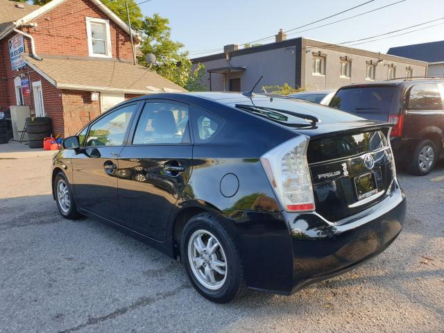 2010 Toyota Prius  Photo4