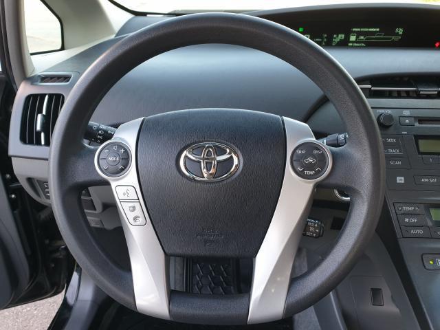 2010 Toyota Prius  Photo19
