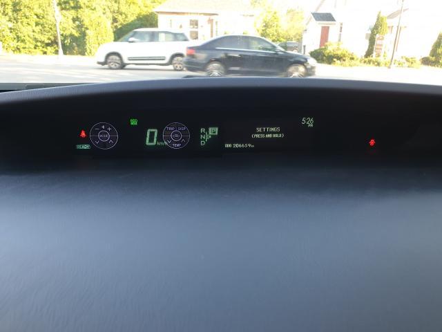 2010 Toyota Prius  Photo22