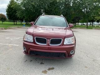 Used 2008 Pontiac Torrent for sale in Kelowna, BC