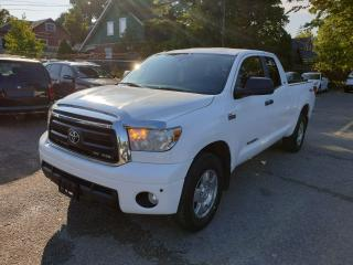 Used 2011 Toyota Tundra SR5 for sale in Brampton, ON