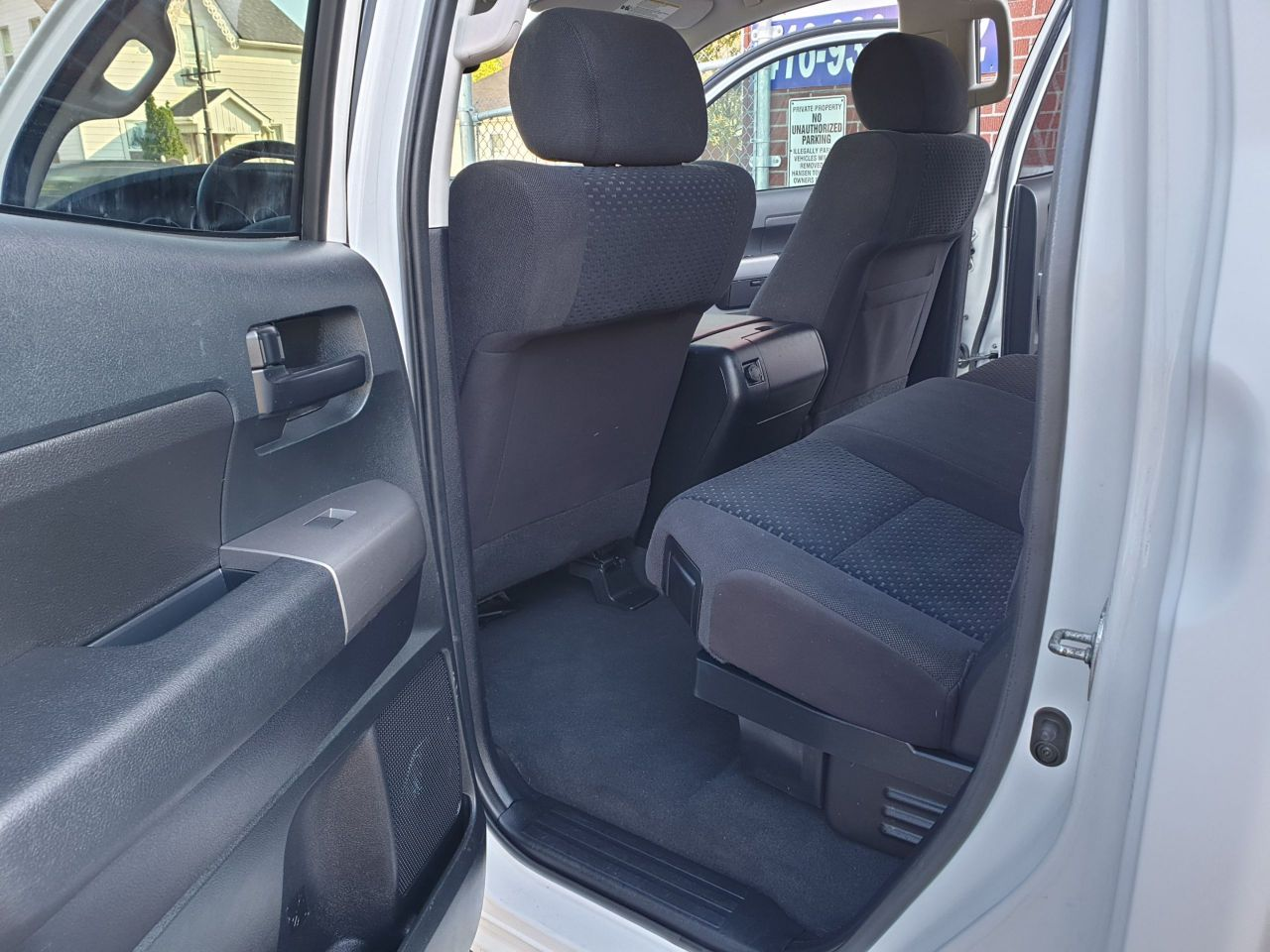 2011 Toyota Tundra
