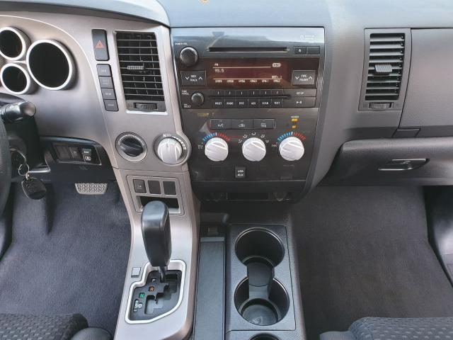 2011 Toyota Tundra SR5 Photo21