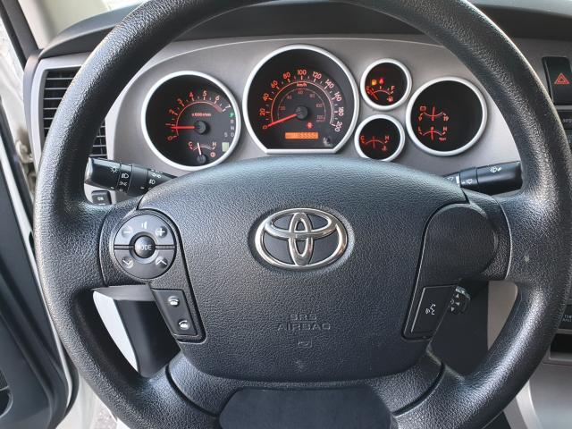 2011 Toyota Tundra SR5 Photo22