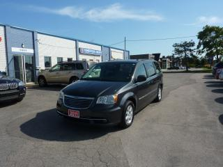 Used 2011 Chrysler Town & Country TOURING for sale in Kitchener, ON
