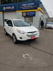 Used 2011 Hyundai Tucson GL AWD for sale in Kitchener, ON