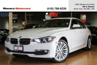 Used 2015 BMW 3 Series 328d DIESEL xDrive - NAVIGATION|SUNROOF|HTD SEATS for sale in North York, ON