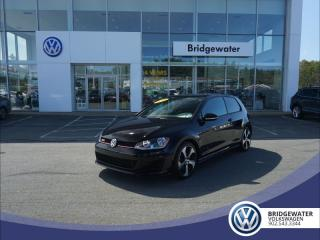 Used 2015 Volkswagen Golf GTI Turbo - New Brakes - New Tires!!! for sale in Hebbville, NS