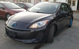 Used 2013 Mazda MAZDA3 for sale in Mississauga, ON