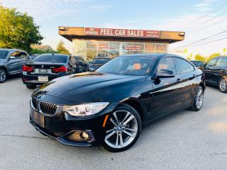 Used 2016 BMW 4 Series 428i|XDRIVE|SUNROOF|360 CAMERAS|MUCH MORE! for sale in Mississauga, ON