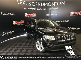Used 2013 Jeep Compass NORTH for sale in Edmonton, AB