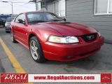 Photo of Red 1999 Ford Mustang
