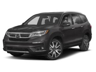 Used 2019 Honda Pilot Touring 7-Passenger for sale in Port Moody, BC