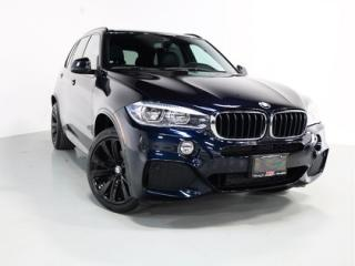 Used 2016 BMW X5 xDrive35i   M-SPORT   PANO   HEADS UP for sale in Vaughan, ON