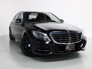Used 2017 Mercedes-Benz S-Class S550   WARRANTY   HYBRID   AMG   PANO for sale in Vaughan, ON