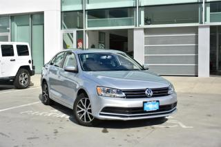 Used 2015 Volkswagen Jetta Comfortline 1.8T 6sp at w/ Tip for sale in Burnaby, BC