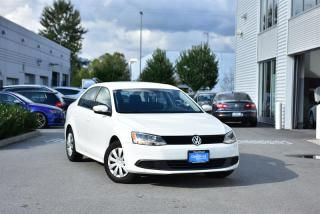 Used 2014 Volkswagen Jetta Trendline plus 2.0 6sp w/Tip for sale in Burnaby, BC