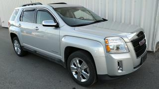 Used 2015 GMC Terrain SLE2 FWD | Chrome Wheels | One Owner | +Snow Tires for sale in Listowel, ON